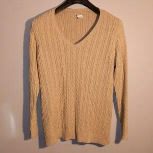 Croft & Barrow Sweater Size Large